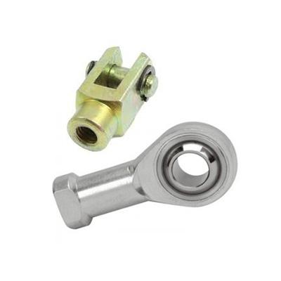 Componentes para actuadores ISO 6432