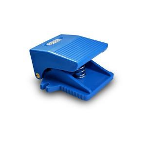 Válvula de pie, pedal de aire 3/2 1/4 pulgada a los cilindros neumáticos 3F210