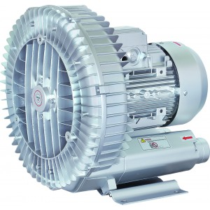 Soplador de canal lateral, bomba de aire Vortex, turbina, bomba de vacío SC-4000 4KW