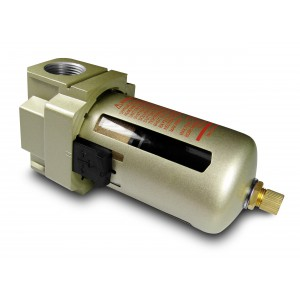 Filtro deshidratador de aire de 1 pulgada DN25 AF5000