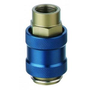 Válvula deslizante manual 3/2 1/4 pulgadas HSV-08