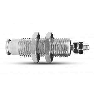 Mini cilindros neumáticos CJPB 6x15