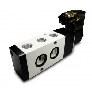 Electroválvula 5/2 4V310 NAMUR para cilindros neumáticos