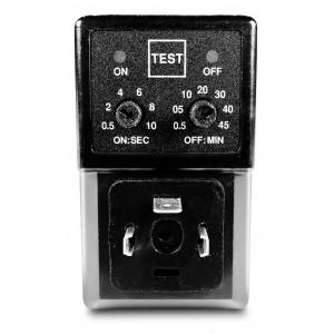 Temporizador - controlador de tiempo T700 a la válvula solenoide