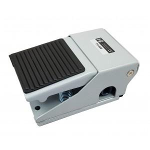 Válvula de pie, pedal de aire 3/2 1/4 pulgadas para cilindros neumáticos FV320