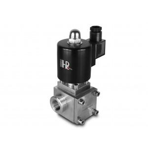 Electroválvula de alta presión HP100