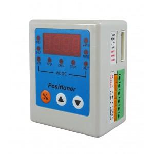 Módulo de control proporcional de 4-20 mA para actuadores eléctricos A1600-A20000