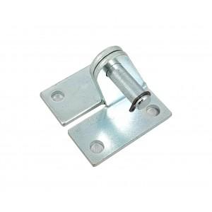 Soporte SDB para el actuador 20-25 mm ISO 6432