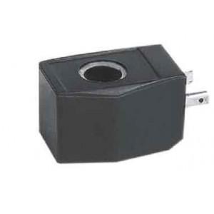 Electroválvula bobina AB310 13,5 mm para válvulas 2N08