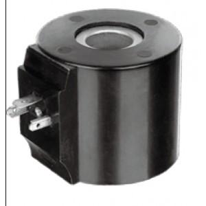 Bobina de la válvula solenoide 20mm