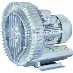 Bomba de aire Vortex, turbina, bomba de vacío SC-4000 4KW