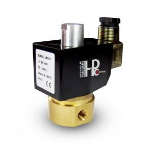 Válvula de solenoide de alta presión abierta HP20-NO