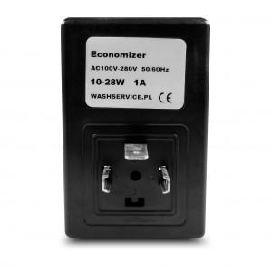 Dispositivo de ahorro de energía para electroválvula