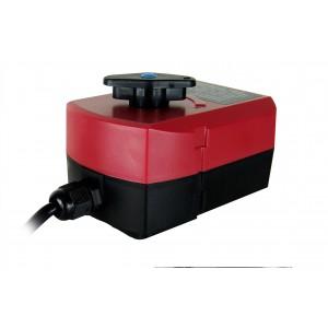 El accionamiento de la válvula del actuador A82 230V, 24V AC 3 hilos