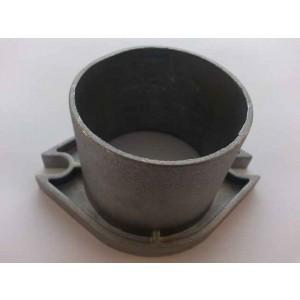 Tubo de conexión para manguera de 60 mm a bomba de aire vortex