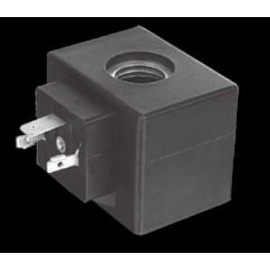 Bobina de la válvula solenoide TM35 14,5 mm a la válvula 2M y 2N10