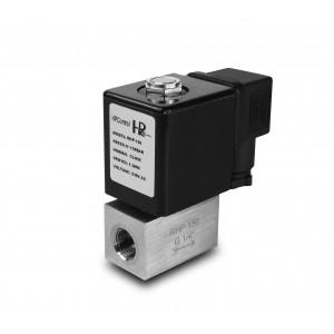 Válvula solenoide de alta presión HP13 150bar