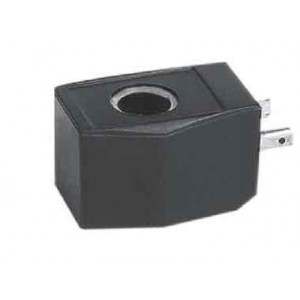 Bobina a la válvula solenoide AB510 16mm 30W