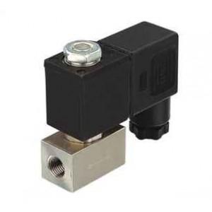 Válvula solenoide de alta presión HP15 150bar