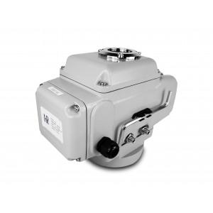 Válvula de bola actuador eléctrico A1600 230VAC 24VAC 160Nm