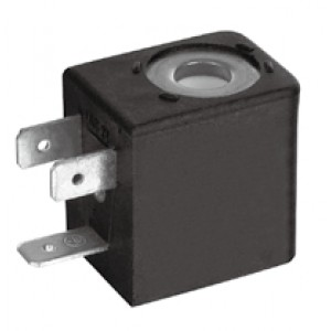 Bobina a la válvula solenoide de 8 mm (a la serie V y R23)