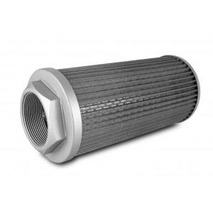 Filtro de aire para bomba de aire vortex, soplador de canal lateral, 2 1/2 pulgadas