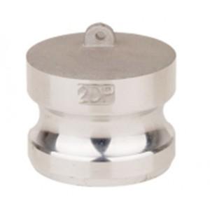 Conector Camlock - Tipo DP 1 pulgada DN25 Aluminio