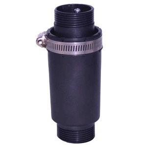 Válvula de sobrecarga de vacío RV-01