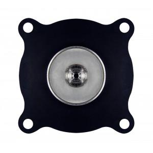 Diafragma a válvulas de solenoide serie 2N 15,20,25 NBR o EPDM