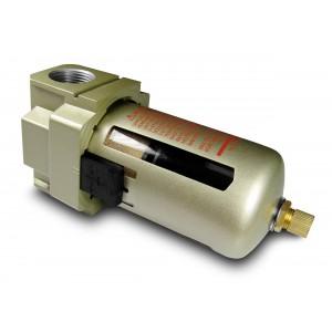 Filtro de aire deshidratador 3/4 pulgadas DN20 AF4000