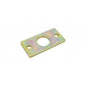 Actuador de brida de montaje FA 20-25mm ISO 6432